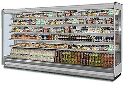 retail-refrigeration-unit